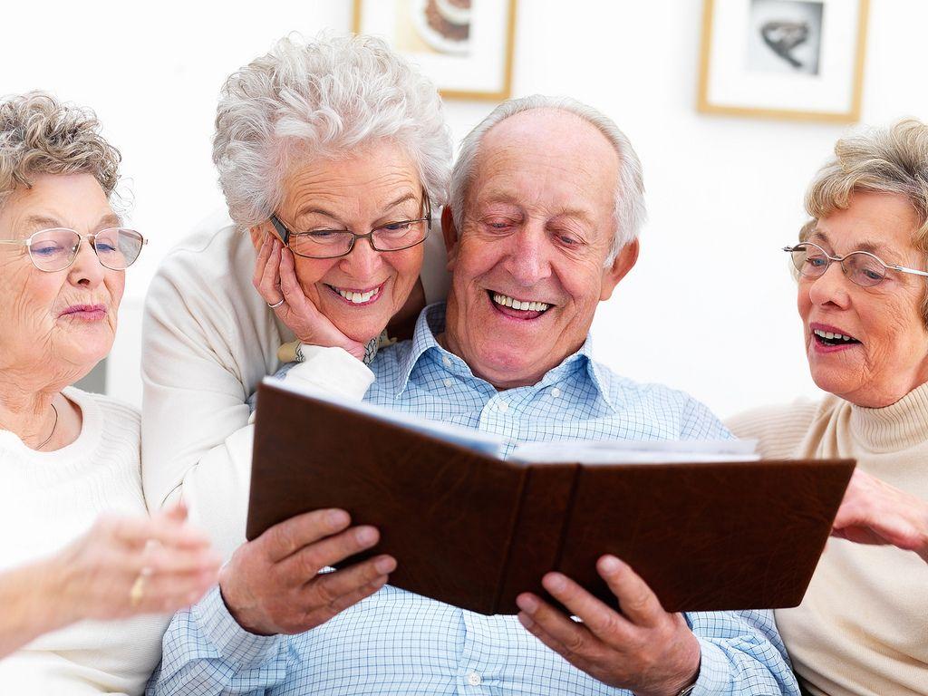 Le tipologie di residenze per anziani